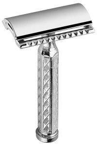 Merkur 42C double edge safety razor
