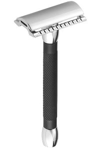Merkur 20C double edge safety razor