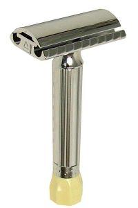 Merkur Progress double edge safety razor
