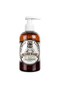 Mr Bear Family baardshampoo Wilderness 250ml