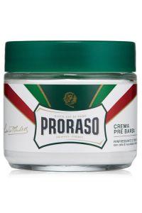 Proraso pre-shave crème 100ml