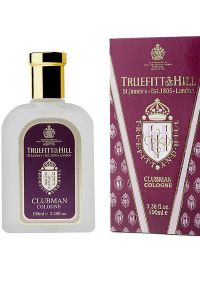 Truefitt & Hill Clubman cologne 100ml