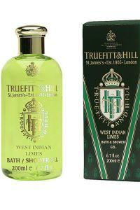 Truefitt & Hill West Indian Limes douchegel 200ml
