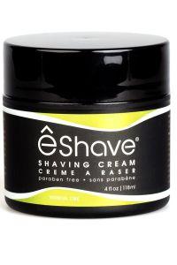 eShave scheercrème Verbana Lime 120gr