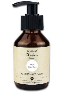 Meissner Tremonia after shave balm Mint Ice Menthol 100ml