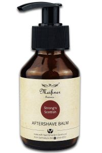 Meissner Tremonia after shave balm Strong N Scottish 100ml