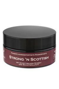 Meissner Tremonia scheercrème Strong N Scottish 200ml