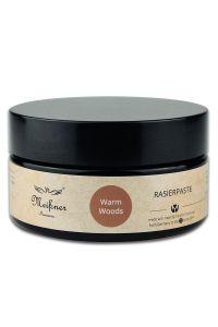 Meissner Tremonia scheercrème Warm Woods 200 ml