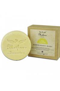 Meissner Tremonia shampoo & douche bar Dark Limes 95gr