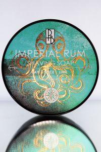 Phoenix and Beau scheercrème Imperial Rum 115gr
