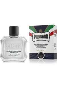 Proraso after shave balm voor droge huid 100ml