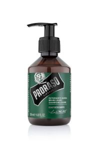 Proraso baardshampoo Refreshing 200ml