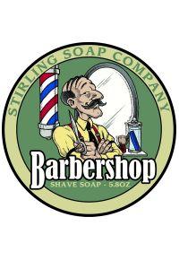Stirling Soap Co. scheercrème Barbershop 165ml