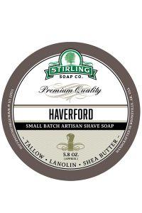 Stirling Soap Co. scheercrème Haverford 165ml