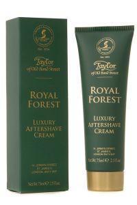Taylor of Old Bond Str. after shave balm Royal Forest 75ml