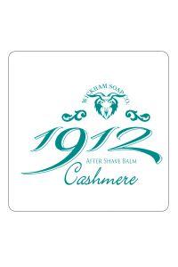 Wickham Soap Co. 1912 after shave balm Cashmere 50gr