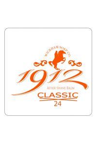 Wickham Soap Co. 1912 after shave balm Classic 24 50gr