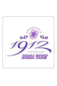 Wickham Soap Co. 1912 after shave balm Parma Violet 50gr