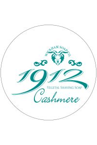 Wickham Soap Co. 1912 scheercrème Cashmere 140gr