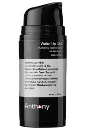 Anthony Wake Up Call hydrating treatment gel 90ml