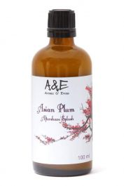 Ariana & Evans after shave & skinfood Asian Plum 100ml