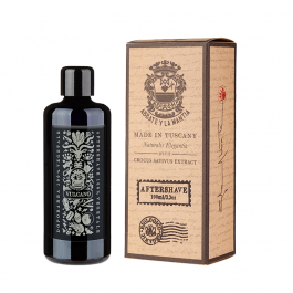 Abbate Y La Mantia after shave lotion VULCANO 100ml