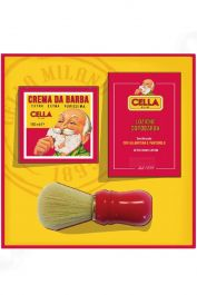 Cella Milano Shaving Gift Kit