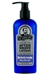 Colonel Ichabod Conk after shave balm Rio Grande Lavender 180ml