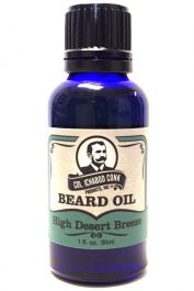 Colonel Ichabod Conk baardolie High Desert Breeze 30ml