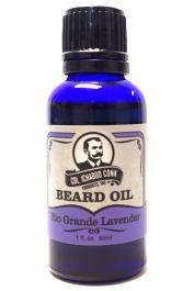 Colonel Ichabod Conk baardolie Rio Grande Lavender 30ml