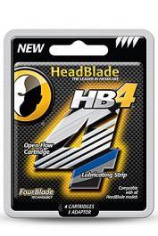 HeadBlade scheermesje HB4