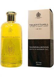 Truefitt & Hill Sandalwood douchegel 200ml