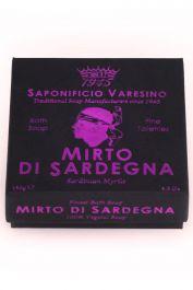 Saponificio Varesino badzeep Mirto di Sardegna 150gr