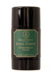 Taylor of Old Bond Str. deodorant stick Royal Forest 75ml