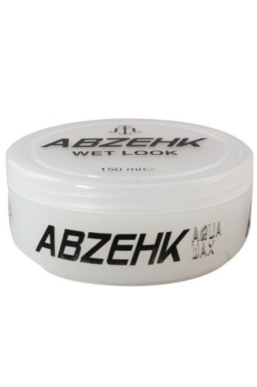 Abzehk hairwax Wet Look 150ml