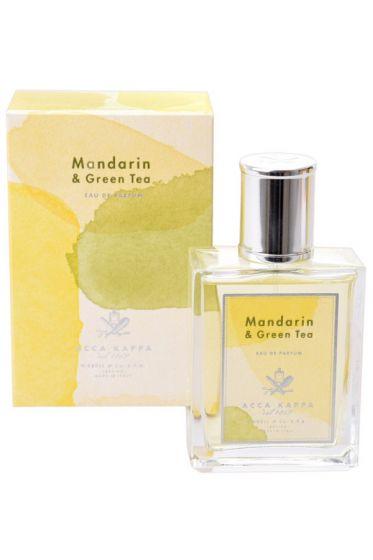 Acca Kappa Eau de Parfum Mandarin & Green Tea 100ml
