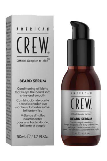 American Crew baardolie Beard Serum 50ml