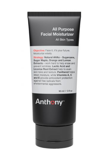 Anthony all purpose facial moisturizer 90ml
