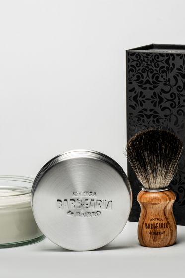 Antiga Barbearia de Bairro 10th Anniversary Shaving Box
