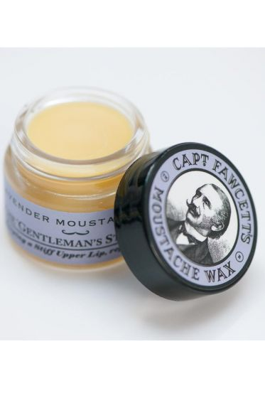 Captain Fawcett's snorrenpommade Lavendel 15ml