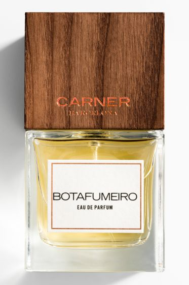 Carner Barcelona eau de parfum Botafumeiro 50ml