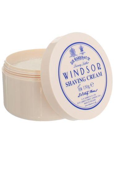DR Harris scheercrème Windsor 150gr