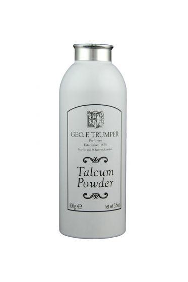 Geo F Trumper talkpoeder 100gr