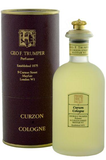 Geo F Trumper The Trumper Collection cologne Curzon 100ml