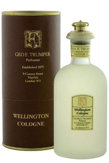 Geo F Trumper The Trumper Coll. cologne Wellington 100ml
