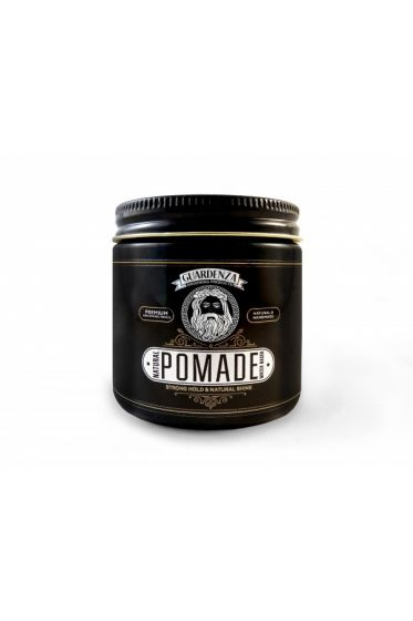 Guardenza Pomade Strong Hold 118ml