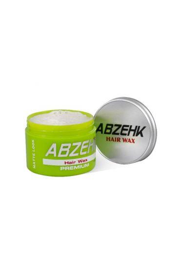 Abzehk hairwax Matte Look 150ml