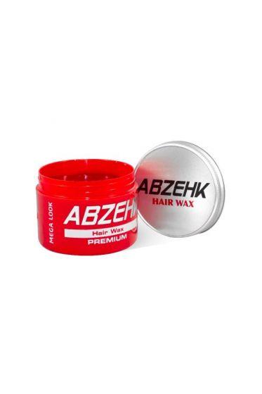 Abzehk hairwax Mega Look 150ml