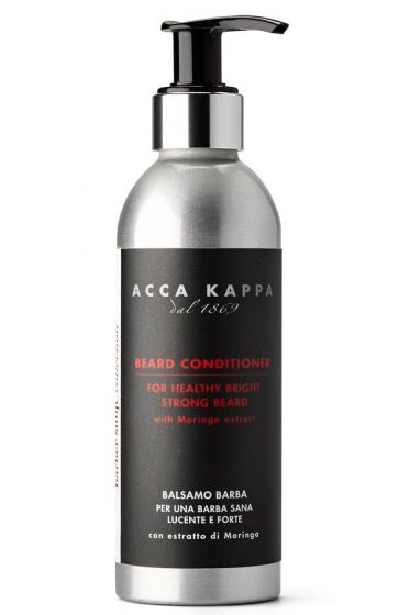 Acca Kappa Barbershop baard conditioner 200ml