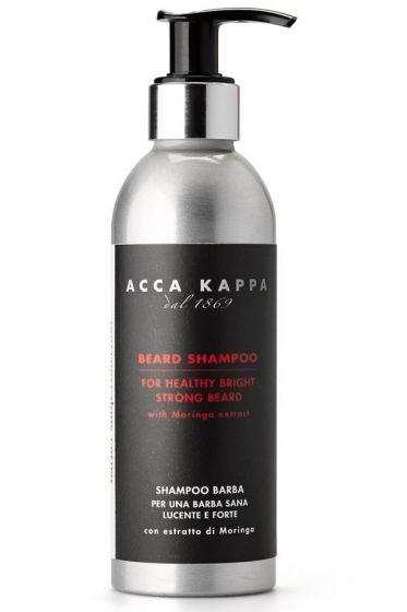 Acca Kappa Barbershop baardshampoo 200ml
